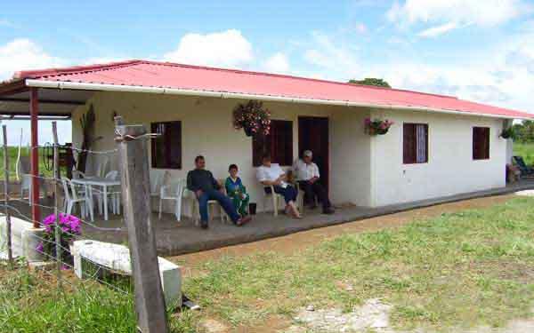 Casas prefabricadas madera casas prefabricadas comprar - Fhs casas prefabricadas ...